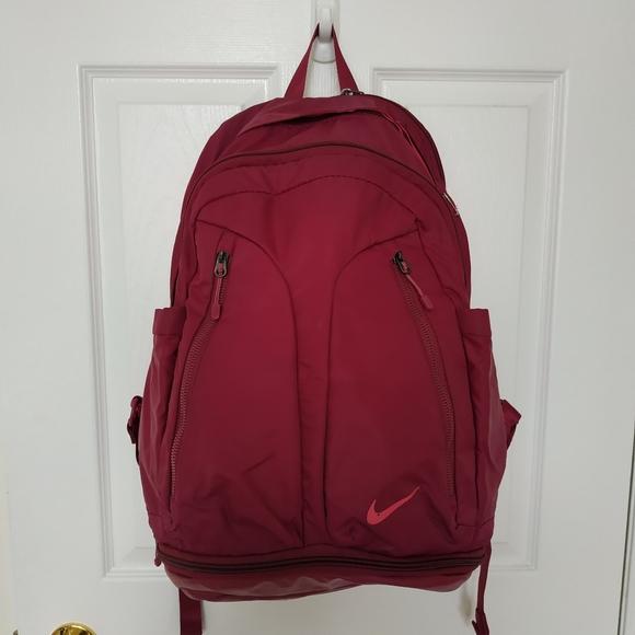 Nike Handbags - 🎈SOLD🎈Nike backpack